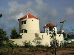 Landhaus Windmühle Moinho de Paradela