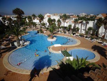 Ferienwohnung Casas Nuestras Andalucia
