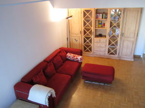 Holiday apartment Child-friendly apartment Spandau