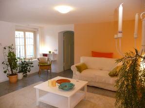Ferienwohnung Villa Levin