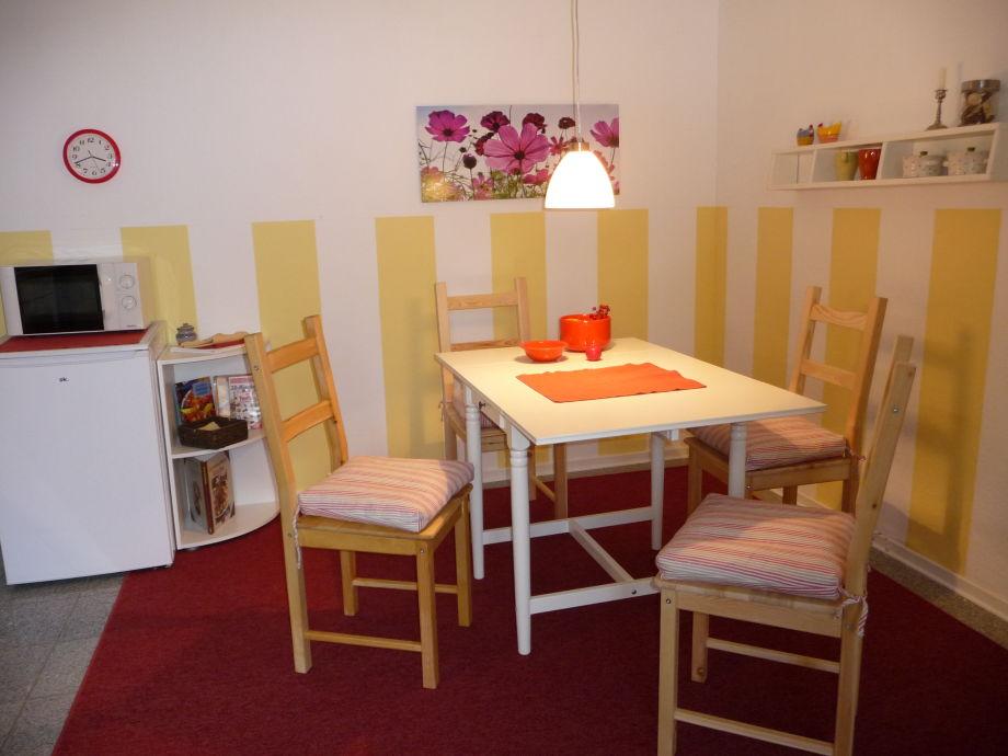 ferienwohnung villa levin saaleland firma ferienwohnung. Black Bedroom Furniture Sets. Home Design Ideas