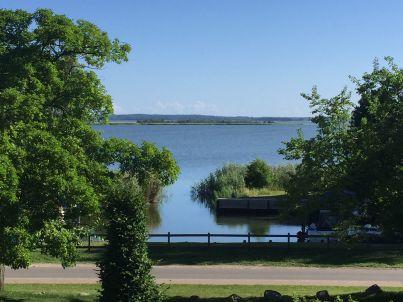 Seeblick - Insel Usedom