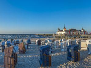 Ferienwohnung Seeblick - Insel Usedom