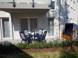 Ferienwohnung Villa Bettina