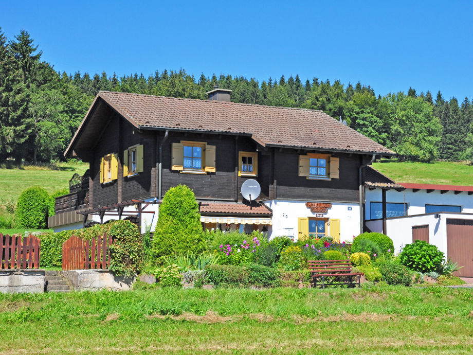 Ferienhaus Rempt in Vesser
