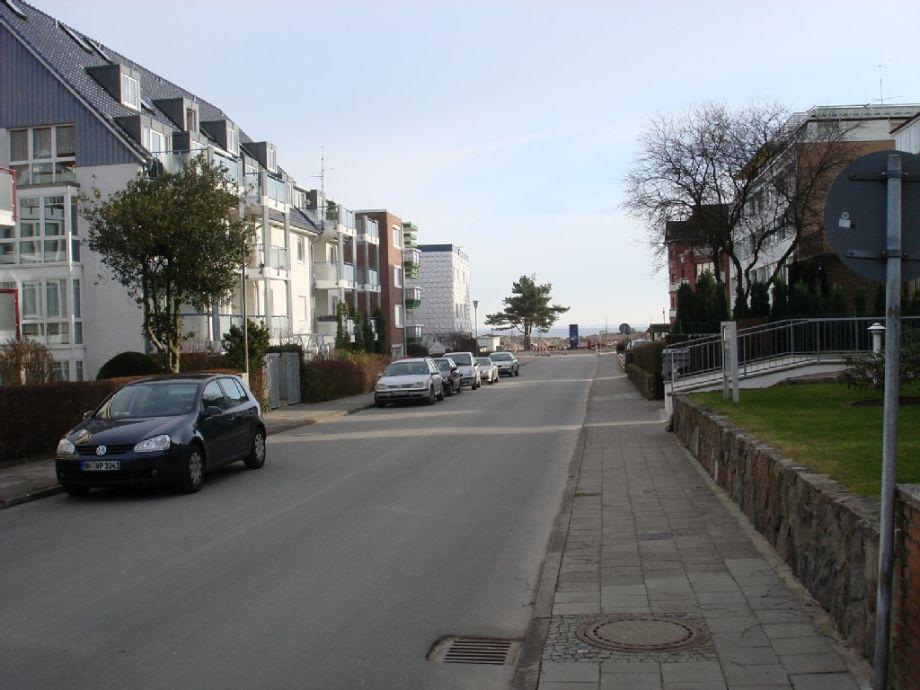 Ferienwohnung Pernau Witthus Scharbeutz Lübecker Bucht