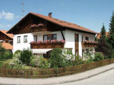 Ferienwohnung Edelsberg