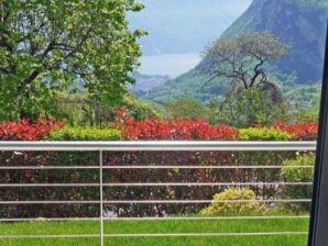 Villa Bellavista mit privatem Pool und Garten