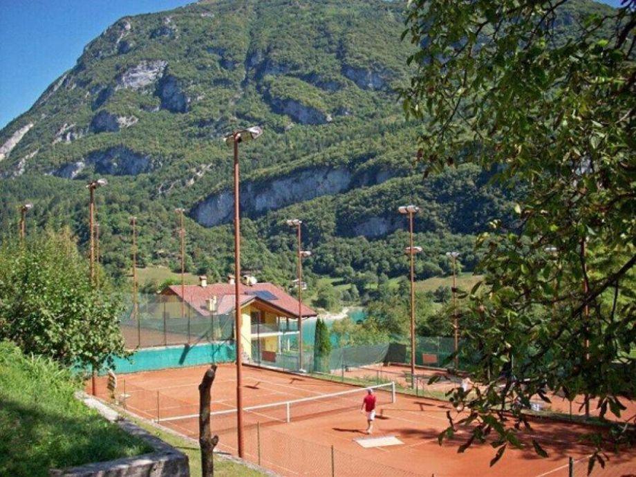 Villa Bellavista mit Whirlpool und großem Garten, Ville del Monte ...