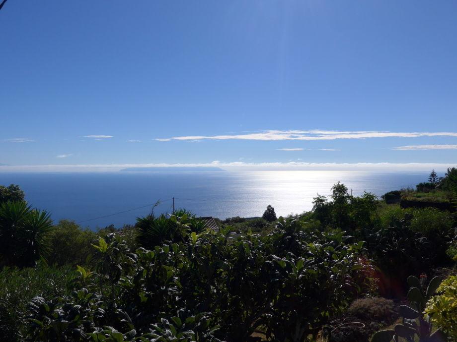 freier Atlantikblick