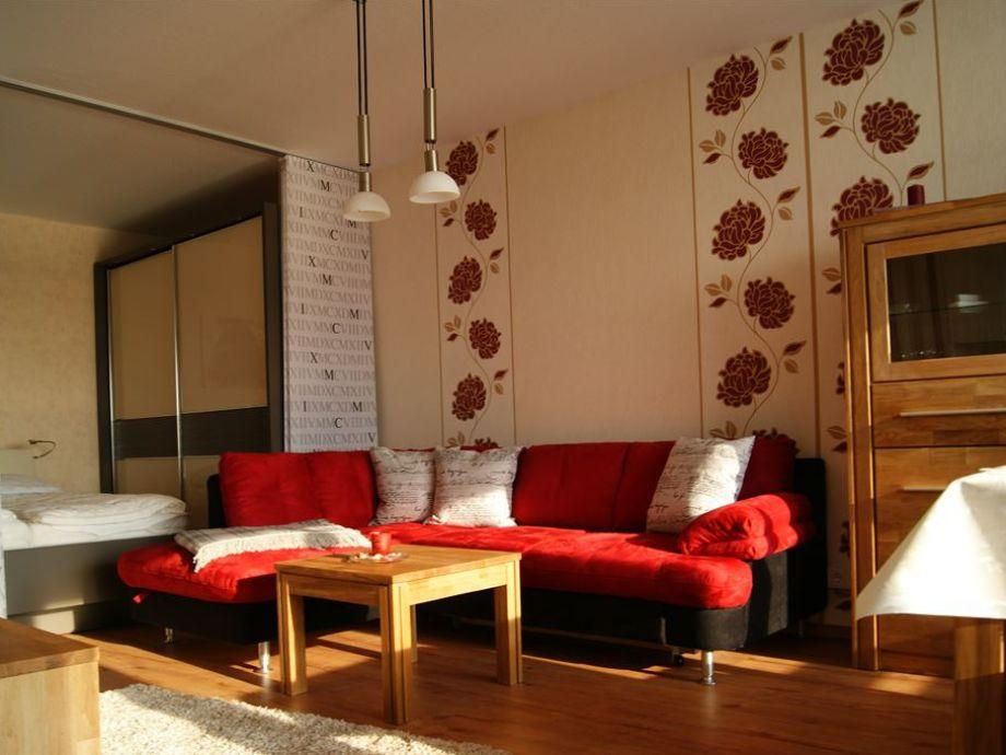 Das stillvolle Wohnzimmer