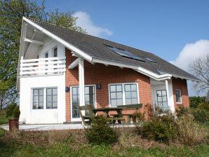 Ferienhaus Haus Schleiblick Borgwedel