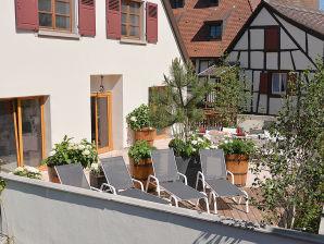 Ferienhaus Parenthere Vin 68G30165