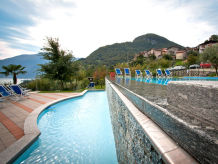 "Holiday apartment ""La Collina - 4 SZ"""