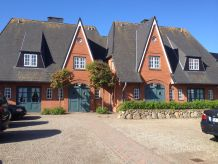 Holiday apartment InselLust Sylt