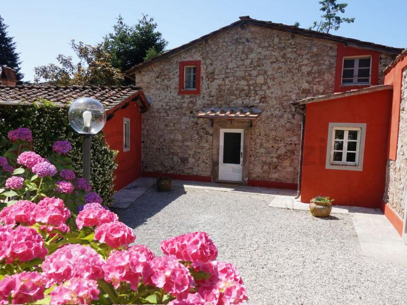 Ferienhaus Casolare