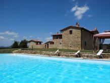 Ferienhaus Colonica Terme