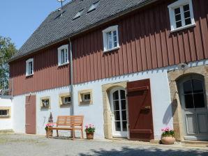 Ferienhaus Berghof Neustadt in Sachsen