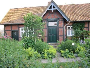Ferienhaus Altes Gesellenhaus
