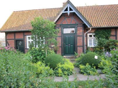 Altes Gesellenhaus
