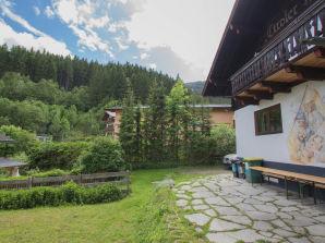 Ferienhaus Schmitten