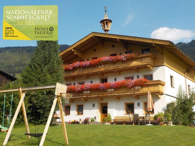 Farmhouse Lahnhof