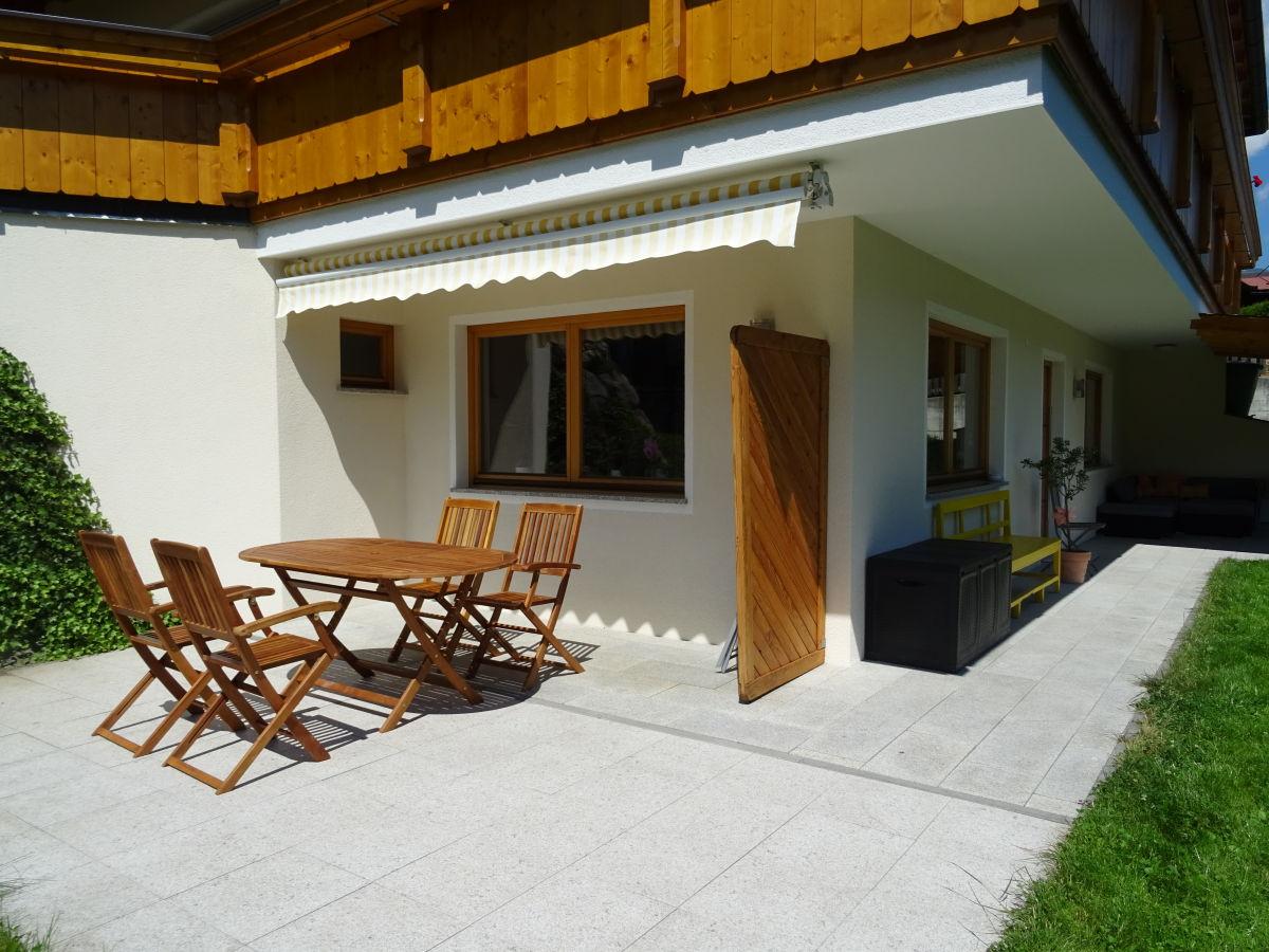Ferienwohnung Martina Erste Ferienregion im Zillertal