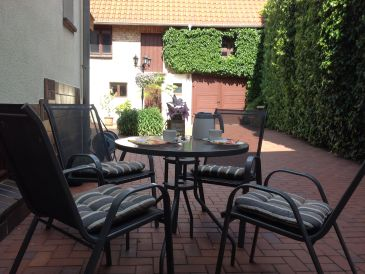 Holiday apartment Perver Salzwedel