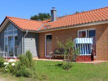 Ferienhaus Marina Hülsen - Das Nordlichterhaus