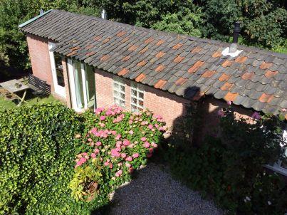 Hallewas Cottage