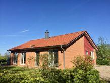 Ferienhaus Marina Hülsen - Das Salzwiesenhaus