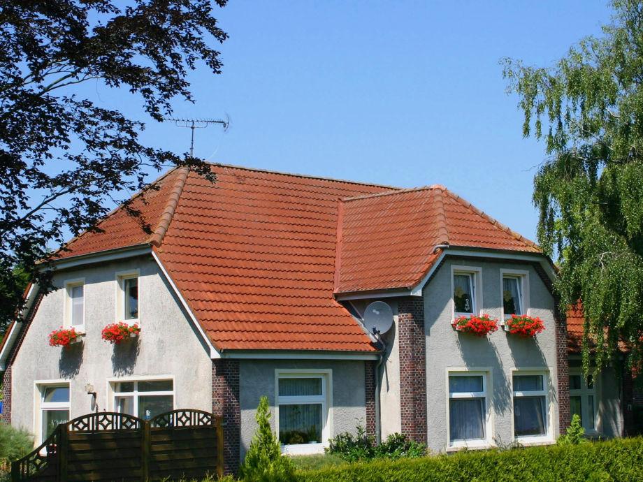 Unser Gästehaus in Aurich-Ogenbargen. Ostfriesland