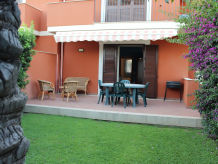 Holiday apartment Villa le Mimose II