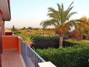 Ferienwohnung Villa le Mimose IV
