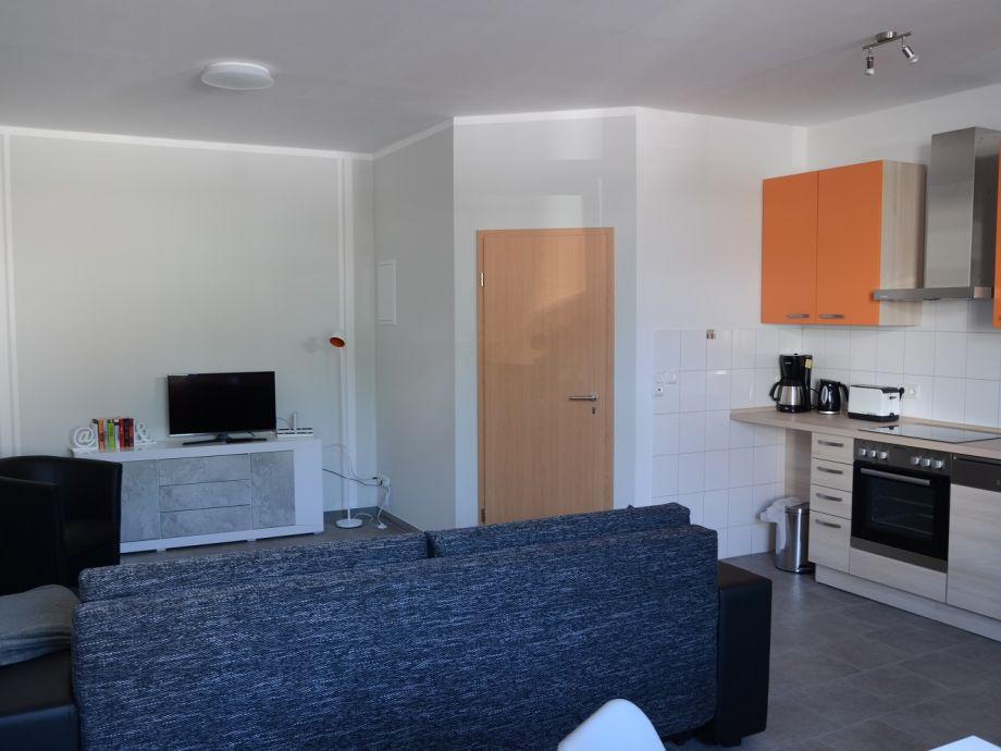 Ausstattung Ferienhaus Strand18 strandnah Karlshagen