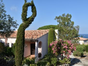 Ferienhaus Les Palmiers