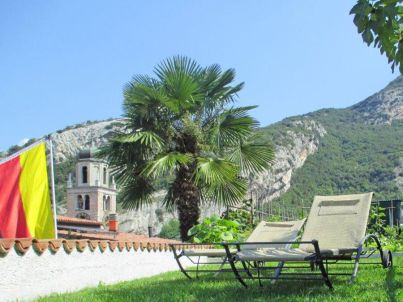 Castello in Nargo-Torbole
