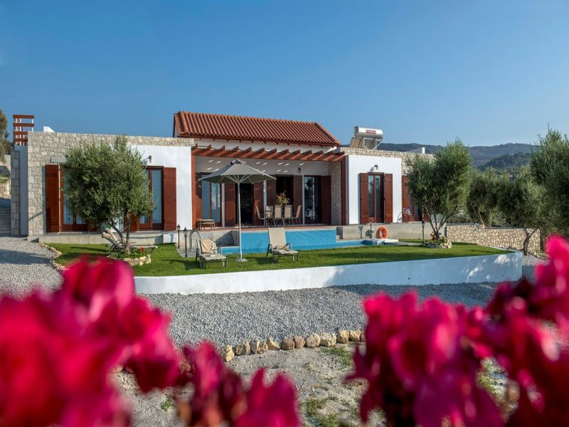 Holiday apartment Villa Kyria