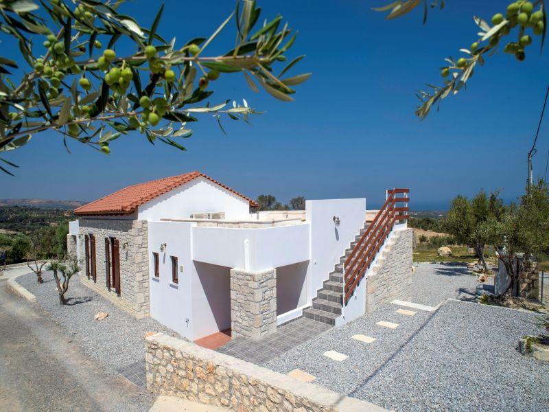 Ferienwohnung Villa Kyria