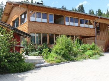 Ferienhaus Miine Heimat