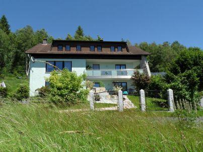 mit Terrasse im Haus Naabtal