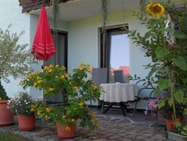 Ferienwohnung 2 im Haus Naabtal