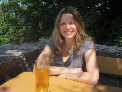 Ihr Gastgeber Claudia Gamböck