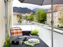 Ferienwohnung Schlossblick City II