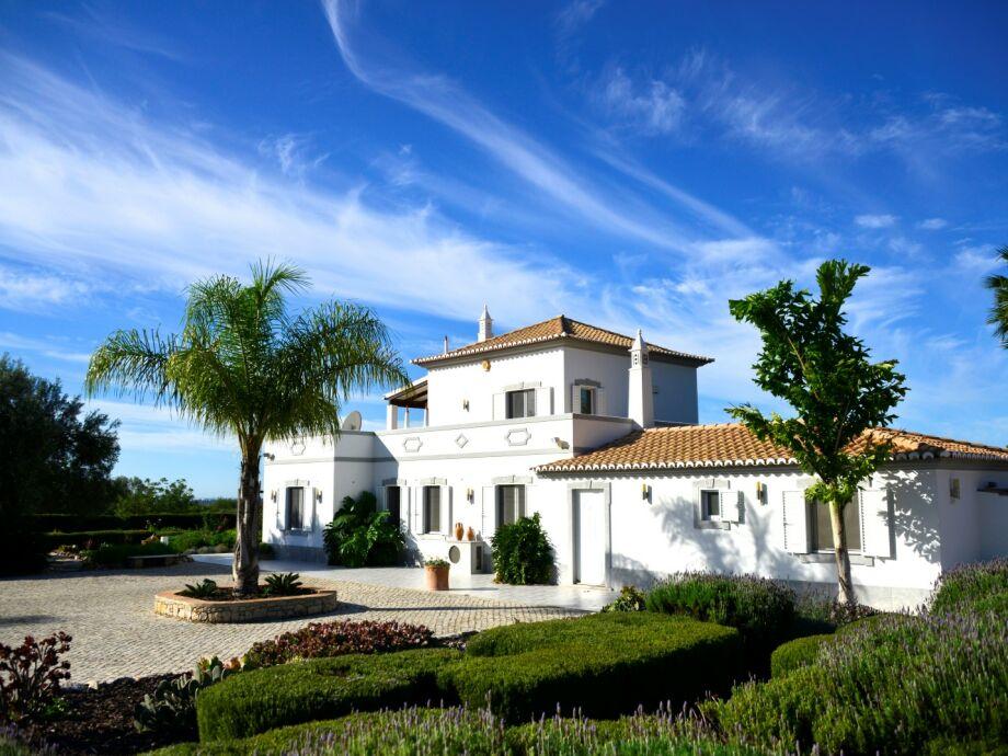 Casa Calma, Ostseite