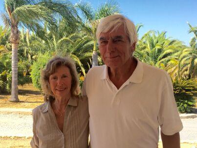 Ihr Gastgeber Walter & Christine