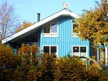 Ferienhaus Ferienhaus Eichkater