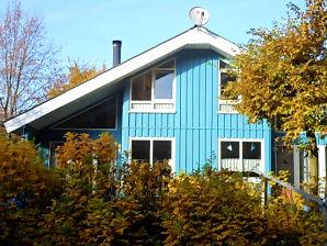 Ferienhaus Eichkater