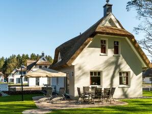 Ferienhaus Rügensonne