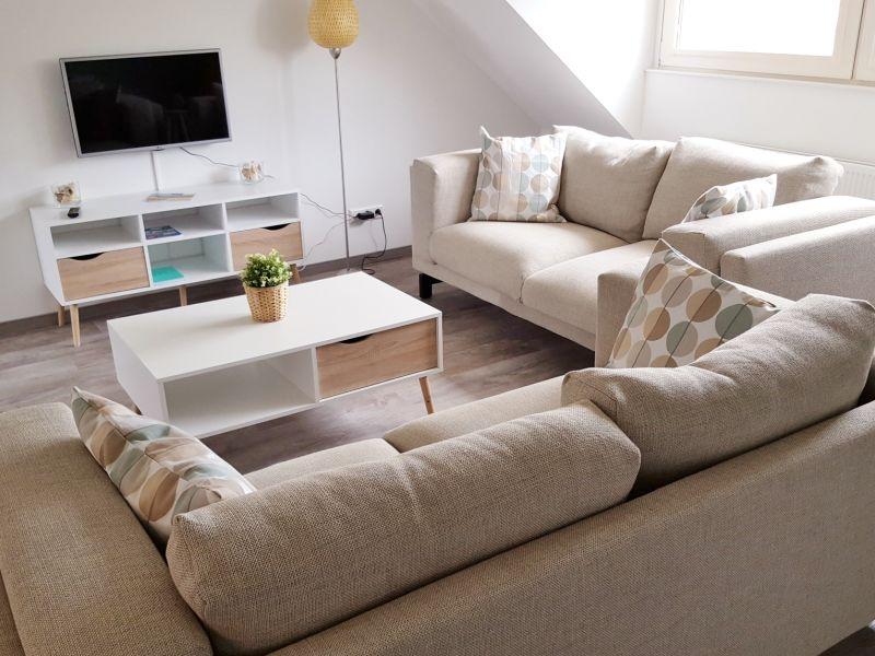 Apartment Willibrordusplein 28e